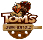Tom's Custom Turkey Calls